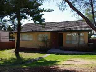 4 bedroom home - Campbelltown