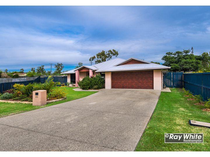 23 Jacaranda Place, Norman Gardens, QLD