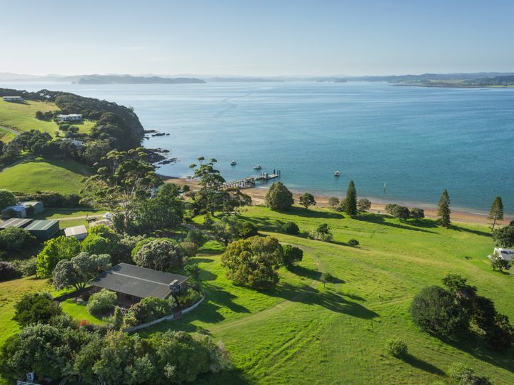 Lot 4 Moturoa Island, Kerikeri, Far North District