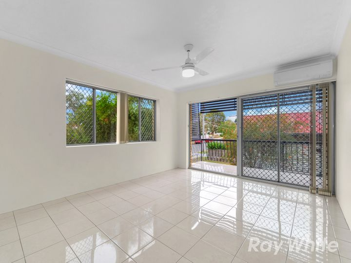1/89 Grosvenor Street, Morningside, QLD