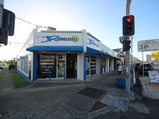 Prime Corner Retail Shop on the Gold Coast Highway - Mermaid Beach