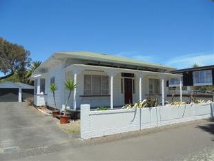 4 Bedroom on Church St - Palmerston North