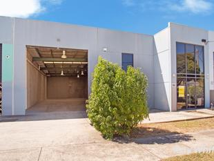 Street Frontage Office/Warehouse - Ready to be Occupied! - Alphington