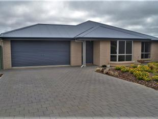 Come and take a look at this new home, all reasonable offers will be presented! - Myponga