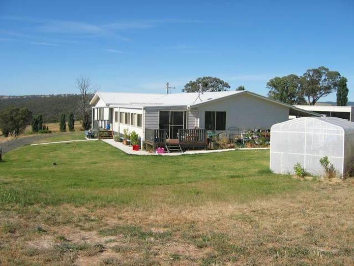Evans Plains, NSW