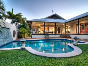 LARGE AFFORDABLE LAKESIDE HOME - Port Douglas