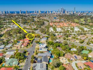 Enormous 1161m2 Allotment Only 2km T.S.S & The Nerang River - Southport