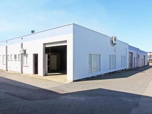 Strata Warehouse unit 147 m2 - Woolner - Woolner