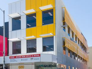 Brand New Retail / Office Developement Positioned in the Heart of Fortitude Valley - Fortitude Valley