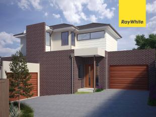 Brand New Townhome Lifestyle - Nunawading
