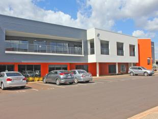 For Lease New 99 m Strata Office Unit - Yarrawonga