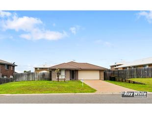 Lowset brick home at a Bargain Price!!! - Gracemere