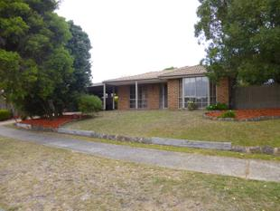 Immaculate Presentation, 3 bedroom home, Close all amenities  Not just a house - A home - Carrum Downs