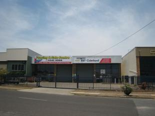 1,147sqm Freestanding Warehouse In Underwood - Underwood