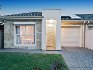 A stylish stone fronted gem just minutes from the beach. - Henley Beach
