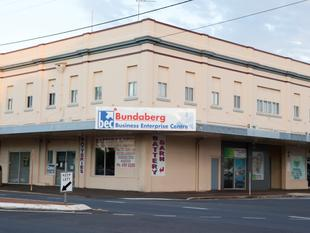 Start up's to Small Business Office Premises - Small size, small cost - Bundaberg Central