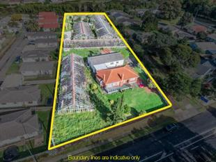Great development opportunity! - Mangere East