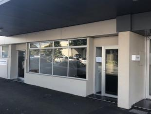 Prime Ground Floor Office in Great Location - Tauranga