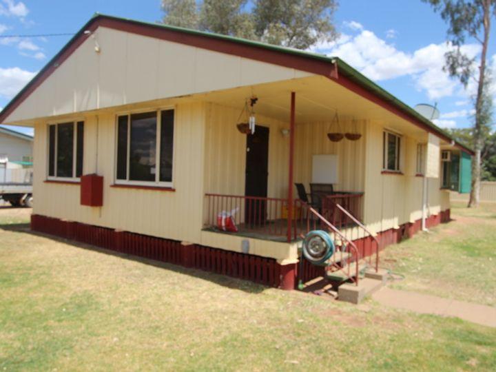 168 Galatea Street, Charleville, QLD