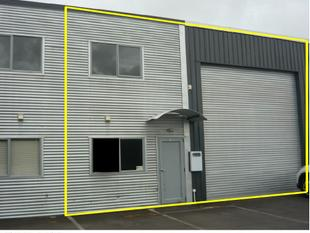 Industrial Unit for Sale - Tauranga