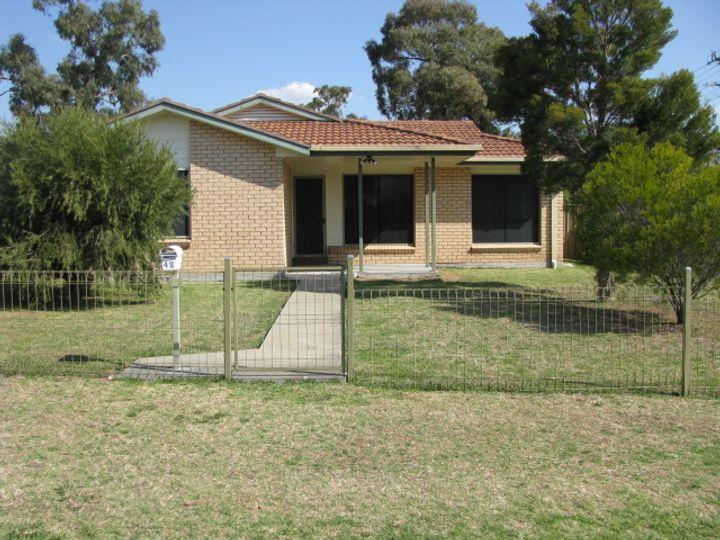 42 Eugene Street, Inverell, NSW