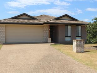 Large Brick and Tiled Family Home - Lowood