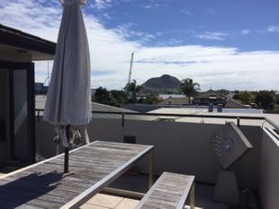 Furnished Downtown - Mount Maunganui