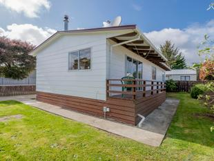 Neat, Sweet and Perfectly Complete - Paraparaumu