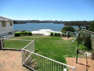Stunning outlook.... Great value @ $650pw - Sylvania