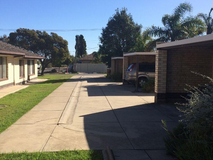 5/1 Shepherd Street, Ridgehaven, SA