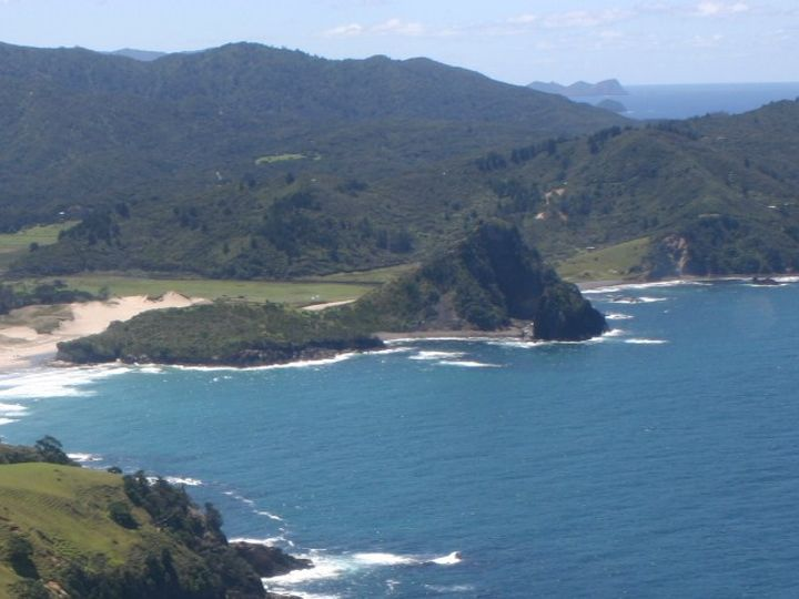 86 Omata Road, Great Barrier Island, Great Barrier Island