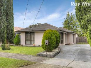 SPACIOUS FAMILY HOME IN UNBEATABLE LOCATION! - Bundoora