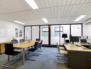 Strata Title Office Suite in Central Balmain Location - Balmain