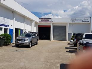 Bundall Open Plan Warehouse Priced To Lease - Bundall
