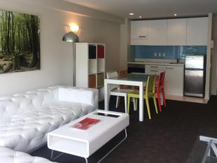 Hotel Living - Auckland Central