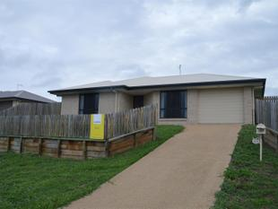 BEAUTIFUL MODERN BRICK HOME WITH VIEWS - Gracemere