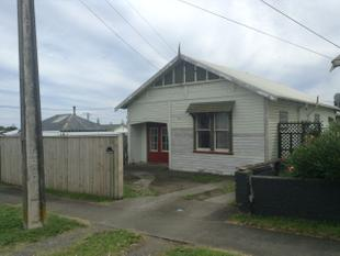 Two Bedroom On Manuka - Castlecliff