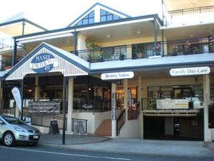 FOR LEASE - Manly