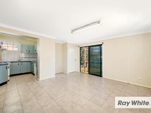 THREE BEDROOM FAMILY HOME PLUS STUDY ROOM - Lidcombe