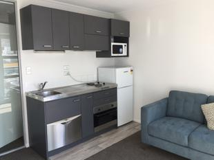 Two Bedrooms In The Poplular Volt - Auckland Central