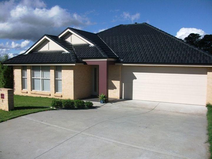 8 Diamond Drive, Orange, NSW