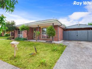 Comes with the ultimate man cave - Pakenham
