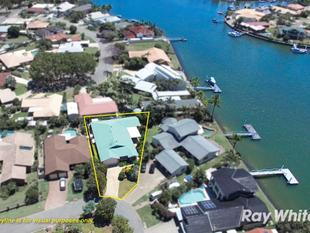 Great home in a great location - Banksia Beach