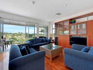 Panoramic Views  - The Best Value Penthouse on the Gold Coast - Sanctuary Cove