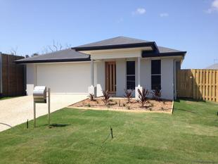 Brand New - Be the first to live in this gorgeous home in Mango Hill - Mango Hill