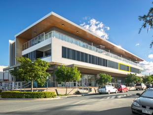 1st Level Office - Fully Tenanted - Paradise Point