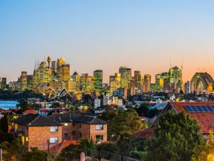 Views & Convenience - Lower North Shore Living at its Best - Cremorne