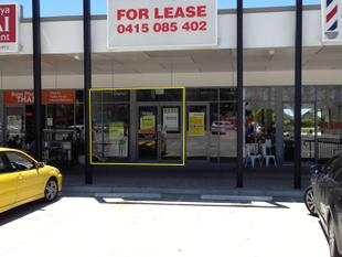 Retail/Office Opportunity On Busy Anzac Avenue - Redcliffe
