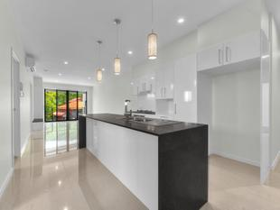 Elevation, Privacy and Value - Mount Gravatt