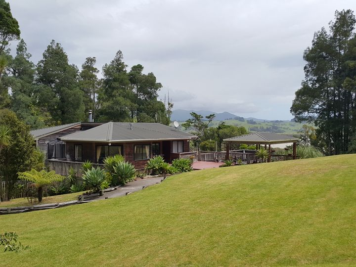 4 Honey Street, Rawene, Far North District